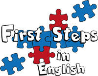 first english lesson